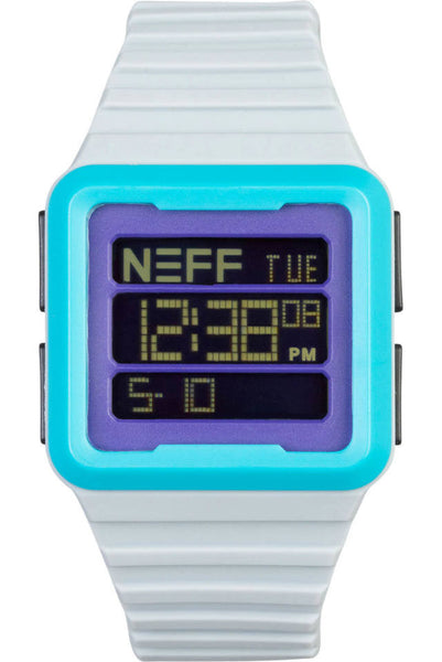 Neff - Odyssey Ice Grey Watch