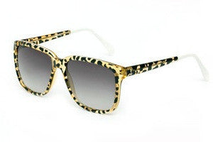 Sheriff&Cherry G12S Wildcat Citrine Sunglasses