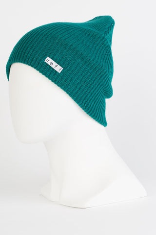 Neff - Daily Dark Teal Beanies