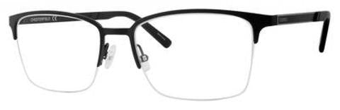 Chesterfield Eyewear - Ch 889 53mm Matte Black Eyeglasses / Demo Lenses