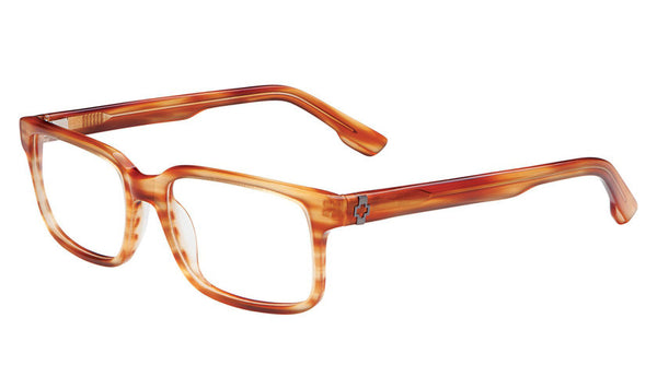 Spy - Mateo Caramel Brown Rx Glasses