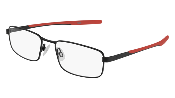 Puma - PU0237O Black Eyeglasses / Demo Lenses