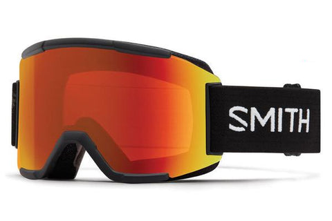 Smith - Guide's Choice Black Sunglasses, Techlite Polarized Low Light Ignitor Lenses