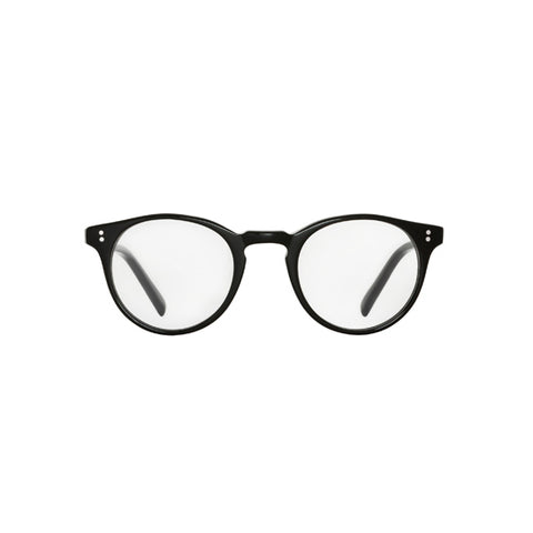 Spektre - MI6 Black Sunglasses / Clear Lenses