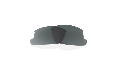 Spy - Sprinter Happy Gray Green ANSI  Sunglasses Replacement Lenses /  Lenses