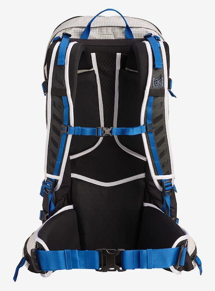 Burton - Incline 30L Faded Coated Ripstop Backpack