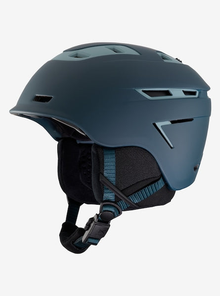Anon - Men's Echo Medium Dark Blue Snow Helmet