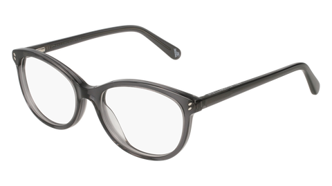 Stella McCartney - SK0025O Grey Eyeglasses / Demo Lenses