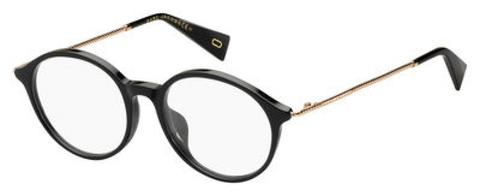 Marc Jacobs - Marc 260 F Black Eyeglasses / Demo Lenses