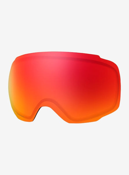 Anon - Men's M2 Sonar Red Snow Goggle Replacement Lens