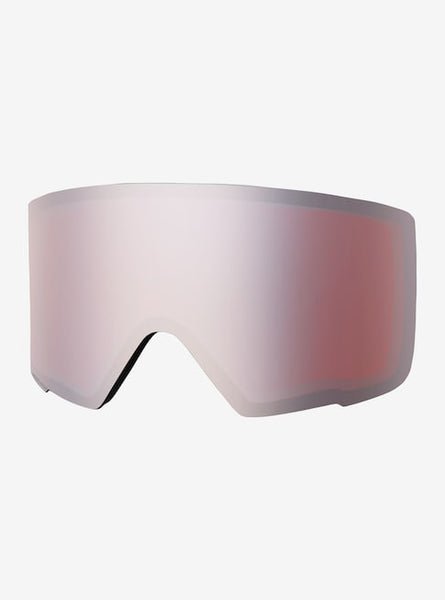 Anon - Men's M3 Sonar Silver Snow Goggle Replacement Lens