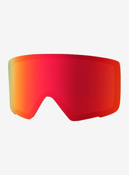 Anon - Men's M3 Sonar Red Snow Goggle Replacement Lens