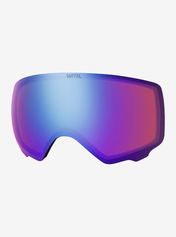 Anon - Women's WM1 Sonar Blue Snow Goggle Replacement Lens