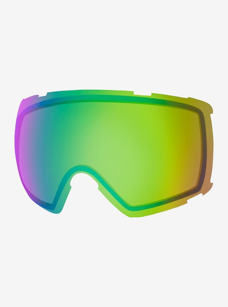 Anon - Men's Circuit Sonar Green Snow Goggle Replacement Lens