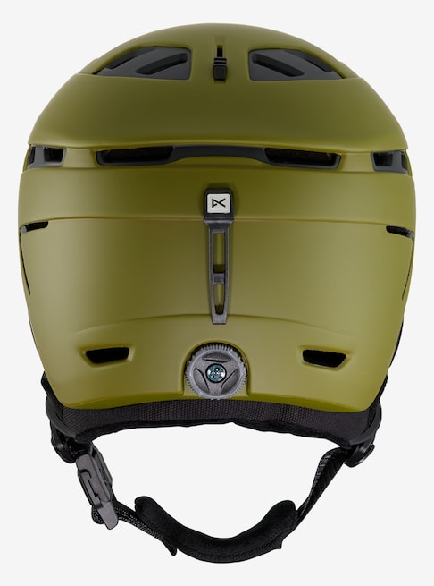 Anon - Men's Echo MIPS XL Olive Snow Helmet