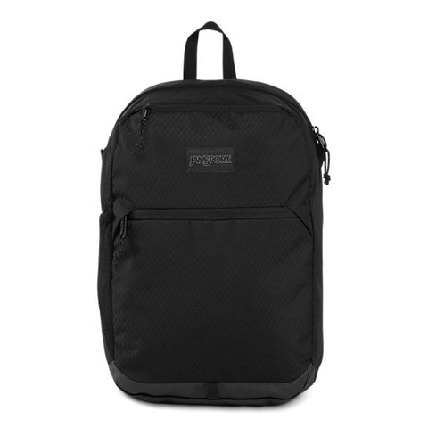JanSport - Hayes Black Top Backpack