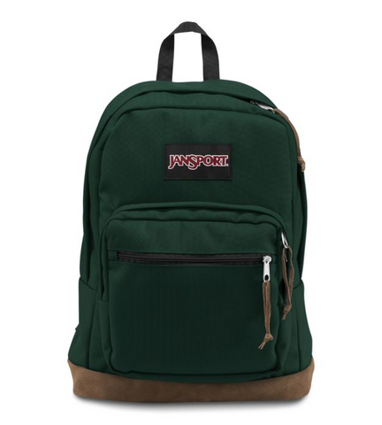 JanSport - Right Pack Pine Grove Green Backpack