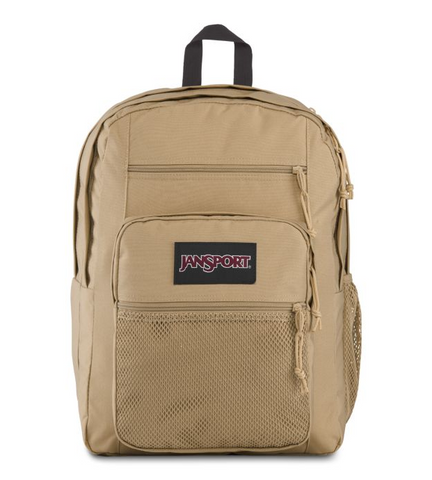JanSport - Big Campus Field Tan Backpack