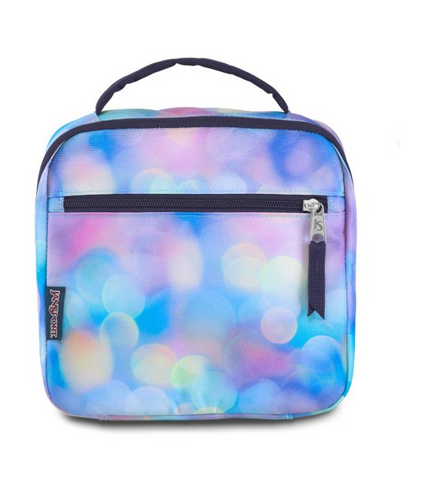 JanSport - Lunch Break City Lights Lunch Bag