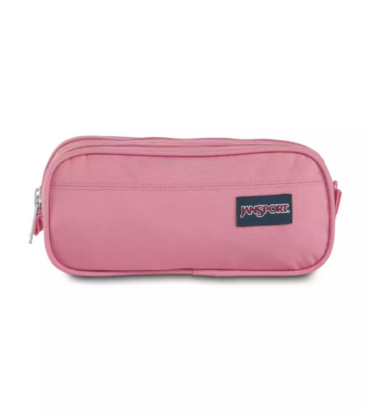JanSport - Large Blackberry Mousse Pouch