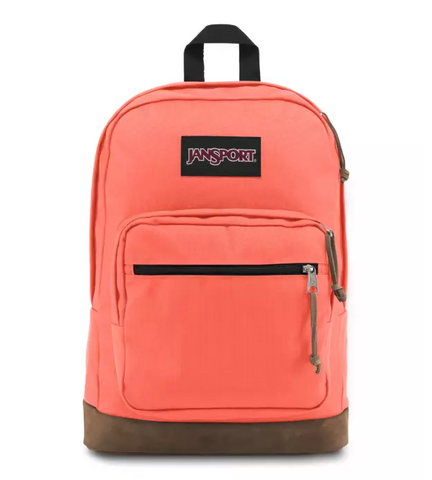 JanSport - Right Pack Orange Fade Backpack