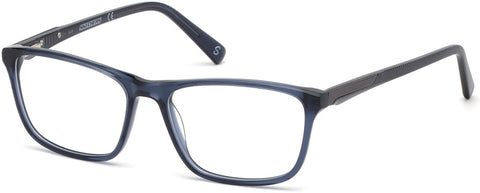 Skechers - SE3231 Grey Eyeglasses / Demo Lenses