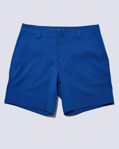 Rhone - 7in Commuter Galaxy Blue Shorts