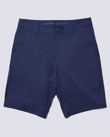 Rhone - 11in Commuter Navy Shorts