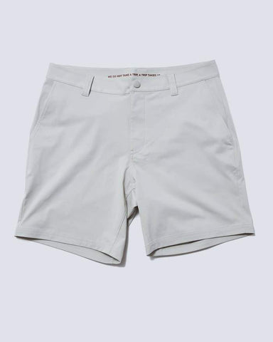 Rhone - 7in Commuter Stone Shorts