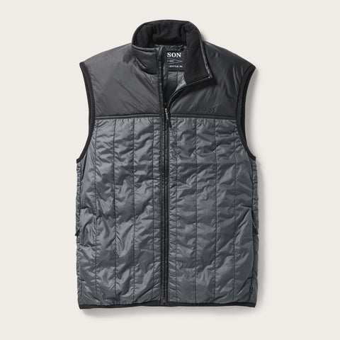 Filson - Ultralight Black Vest
