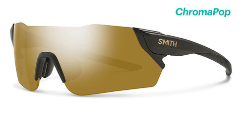 c130e37cac Smith - Attack Matte Gravy Sunglasses   ChromaPop Bronze Mirror + ChromaPop  Contrast Rose Flash Lenses