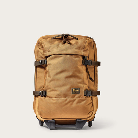 Filson - Dryden Rolling 2-Wheel Whiskey Carry On Bag