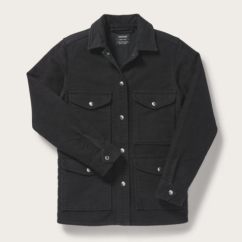 Filson - Women's Black Point Hope  Jac-Shirt