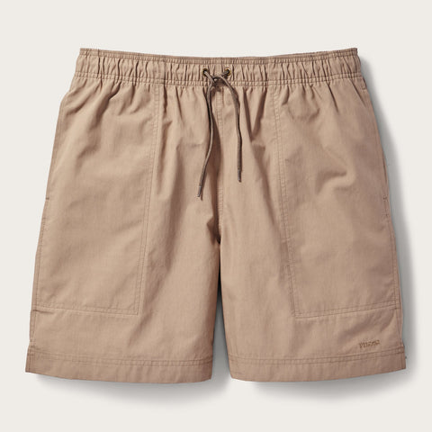 Filson - Green River Khaki Water Shorts