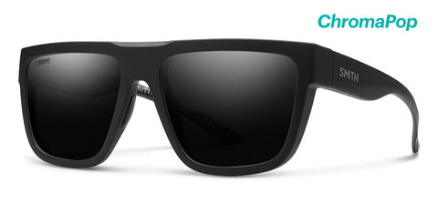 Smith - The Comeback Mike Giant Sunglasses / ChromaPop Polarized Black Lenses