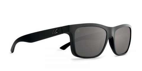 Kaenon - Clarke Black Label Sunglasses, G12 Grey-Black Mirror Lenses