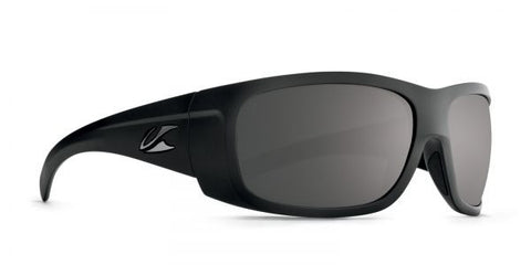 Kaenon - Cliff Black Label Sunglasses, G12 Grey-Black Mirror Lenses