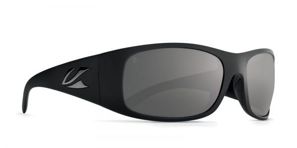 Kaenon - Jetty Black Label Sunglasses, G12 Grey-Black Mirror Lenses