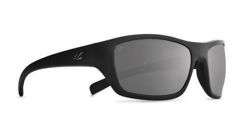 Kaenon - Kanvas Black Label Sunglasses, G12 Grey-Black Mirror Lenses