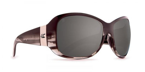 Kaenon - Maywood Smoke & Mirrors Sunglasses, G12 Grey-Black Mirror Lenses