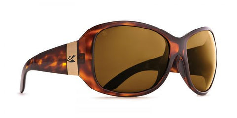 Kaenon - Maywood Tortoise Sunglasses, B12 Brown Lenses