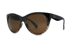 Kaenon - Palisades Black Sand Sunglasses, B12 Brown Lenses