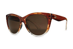 Kaenon - Palisades Sepia Sunglasses, B12 Brown Lenses
