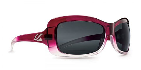 Kaenon - Georgia Fuchsia Sunglasses, G12 Grey Lenses