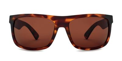 Kaenon - Knolls Gold Sunglasses / Brown 12 Lenses