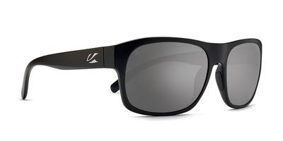 Kaenon - Clemente Black Label Sunglasses / Grey 12 Black Mirror Lenses