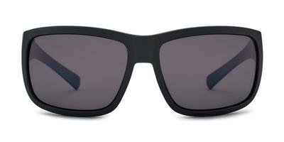 Kaenon - Coto S Black Sunglasses / Ultra Grey 12 Lenses