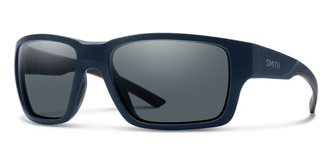 Smith - Outback Elite Matte Deep Ink Sunglasses / Polarized Gray Lenses