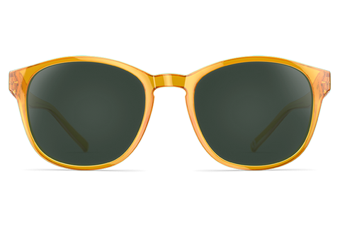 Neubau - Andy Sweet Honey Sunglasses