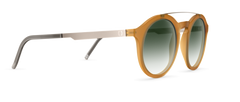 Neubau - Toni Sweet Honey Matte / Graphite Sunglasses